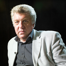 Доктор Александр Данилин