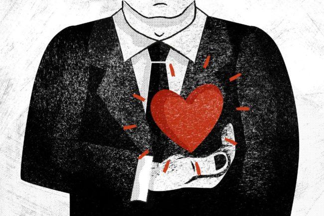 Иллюстрация: Илья Кутобой для ТД